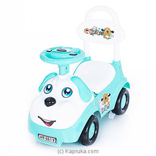 Puppy Sliding Car By Brightmind at Kapruka Online for specialGifts