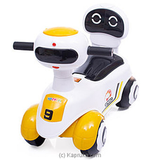 Kid`s Speed Riding Toy Car By Brightmind at Kapruka Online for specialGifts