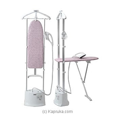 SANFORD GARMENT STEAMER SF-2909GS By Sanford at Kapruka Online for specialGifts