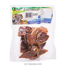 Kelawalla Dry Fish  200g By Bethel Enterprises at Kapruka Online for specialGifts