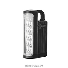 SANFORD LED EMERGENCY LIGHT SF-4721EL By NA at Kapruka Online for specialGifts