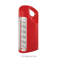 SANFORD EMERGENCY LANTERN SF-469EL By NA at Kapruka Online for specialGifts