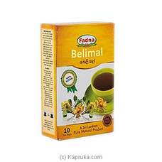 Fadna Belimal Herbal Tea at Kapruka Online