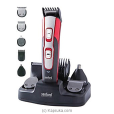 SANFORD 11 IN 1 HAIR CLIPPER SF-9748HC BS By Sanford at Kapruka Online for specialGifts