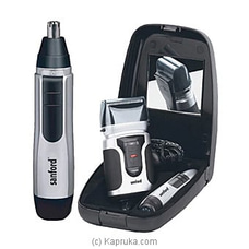 SANFORD MEN SHAVER SF-1979MS at Kapruka Online
