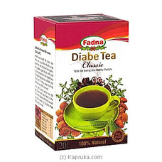 Fadna Diabe Tea By Fadna at Kapruka Online for specialGifts