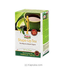 Fadna Shape Up Tea By Fadna at Kapruka Online for specialGifts