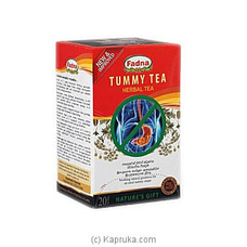 Fadna Tummy Tea By Fadna at Kapruka Online for specialGifts