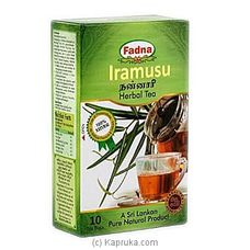 Fadna Iramusu Cooling Tea at Kapruka Online