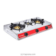 FLAMINGO 3 BURNER GAS COOKER FL-423GC By Flamingo at Kapruka Online for specialGifts