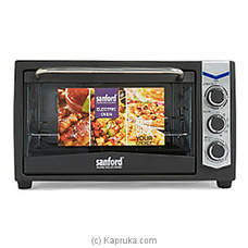 Sanford 45 LTS Electric Oven SF-3608EO By Sanford at Kapruka Online for specialGifts