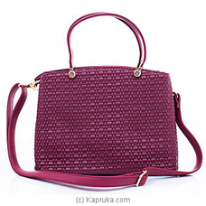 Women Shoulder Bag at Kapruka Online