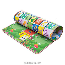Baby Crawling Mat By Brightmind at Kapruka Online for specialGifts