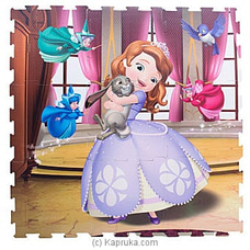Princess Sofia Baby Mat By Brightmind at Kapruka Online for specialGifts