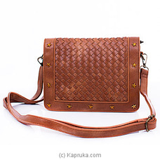 Ladies Crossbody Bag at Kapruka Online