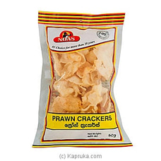 Noas Prawn Crackers 50g By Noas at Kapruka Online for specialGifts