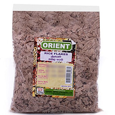 Orient Rice Flakes -250g at Kapruka Online