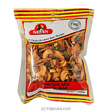 Noas Pakoda Mix 150g By Noas at Kapruka Online for specialGifts