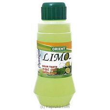 Limo Sour Taste-225ml By Orient at Kapruka Online for specialGifts
