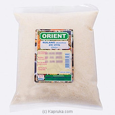 Orient Rulang 500g By Orient at Kapruka Online for specialGifts