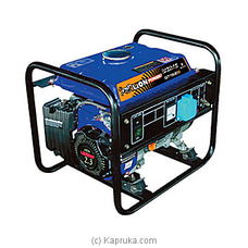 Lion 1100W Gasoline Generator GT1500CL By Lion|Browns at Kapruka Online for specialGifts