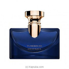 Bvlgari Splendida Tubereuse Mystique For Her 50ml By Bvlgari at Kapruka Online for specialGifts