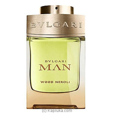 Bvlgari Man Wood Neroli For Him 60ml By Bvlgari at Kapruka Online for specialGifts