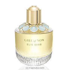 Elie Saab Girl Of Now For Her 90ml By NA at Kapruka Online for specialGifts