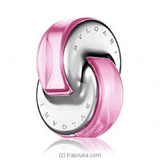 Bvlgari Omnia Pink Sapphire For Her 65ml By Bvlgari at Kapruka Online for specialGifts
