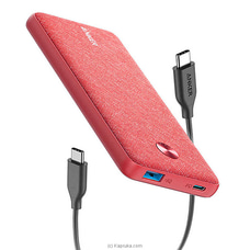 Anker PowerCore III Sense 10K 10000mAh Power Bank By Anker at Kapruka Online for specialGifts
