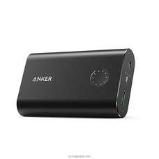 Anker PowerCore  10050mAh Power Bank at Kapruka Online