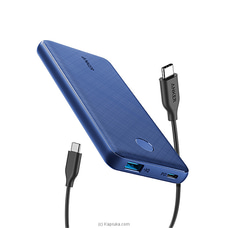 Anker PowerCore Slim PD 10000mAh Power Bank By Anker at Kapruka Online for specialGifts