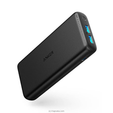 Anker PowerCore Lite 20000mAh Power Bank By Anker at Kapruka Online for specialGifts
