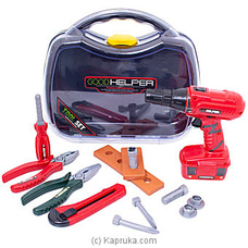 Kid`s Tool Set By Brightmind at Kapruka Online for specialGifts