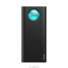Baseus Mulight PD3.0 Quick Charge 20000mAh Power Bank By Baseus at Kapruka Online for specialGifts