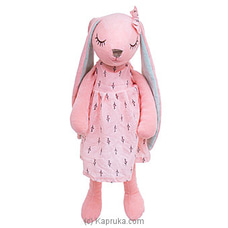 Bunny Rabbit By Huggables at Kapruka Online for specialGifts