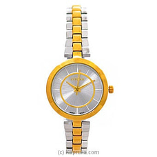Citizen Ladies Gold And Silver Watch By Citizen at Kapruka Online for specialGifts