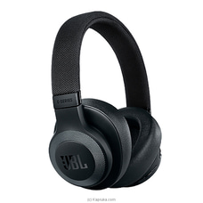 JBL E65BTNC Wireless Over-ear Noise Cancelling Headphones By JBL at Kapruka Online for specialGifts