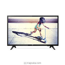 Philips 32` LED TV PHI-32PHT4233/98 By Philips at Kapruka Online for specialGifts