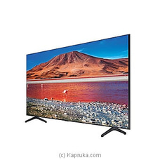 Samsung 43` UHD 4K Smart TV SAM-UA43TU7000K By Samsung at Kapruka Online for specialGifts