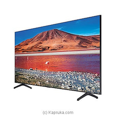 Samsung 65` UHD 4K Smart TV SAM-UA65TU7000K at Kapruka Online