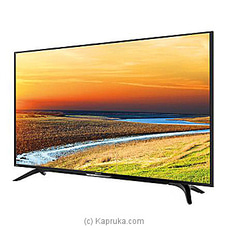 Sharp 50` UHD 4K Smart TV SHARP-4T-C50BK1X By Sharp at Kapruka Online for specialGifts