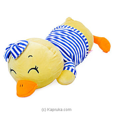 Blue Quack Duck By Huggables at Kapruka Online for specialGifts