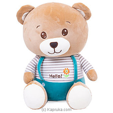 Molly Brown Bear- By Huggables at Kapruka Online for specialGifts