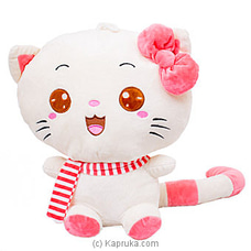 Kitty By Huggables at Kapruka Online for specialGifts