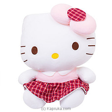 Hello Kitty By Huggables at Kapruka Online for specialGifts