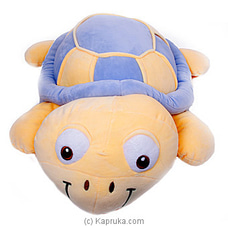 Flippy Blue Tortoise- By Huggables at Kapruka Online for specialGifts