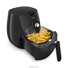 Philips Air Fryer  PHI-HD-9218/51-BLACK By Philips at Kapruka Online for specialGifts
