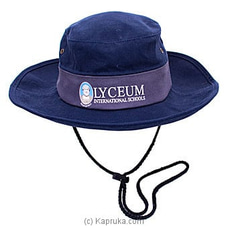 Lyceum Blue Hat By Lyceum at Kapruka Online for specialGifts