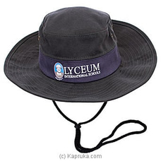 Lyceum Safari Hat By Lyceum at Kapruka Online for specialGifts